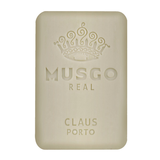 "MUSGO REAL Körperseife Men's ""Oak Moss"" 160g"