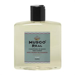 """MUSGO REAL Dusche """"Lavender"""" 250ml (TM 10ml)"""