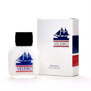 VELEIRO Aftershave Balsam 100ml (Testmenge 10ml)