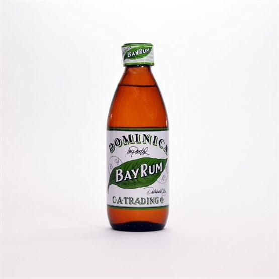 "DOMINICA AS ""Bay Rum"" 295ml (Testmenge 10ml)"