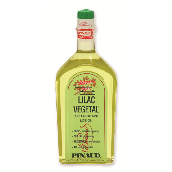 "PINAUD AS ""Lilac Vegetal"" 355ml (Testmenge 10ml)"