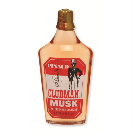 """PINAUD AS """"Musk"""" 177ml (Testmenge 10ml)"""
