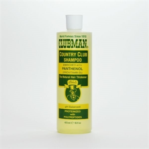 "PINAUD Shampoo ""Country Club"" 473ml"