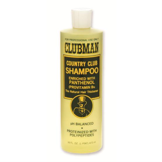 """PINAUD Shampoo """"Country Club"""" 473ml"""