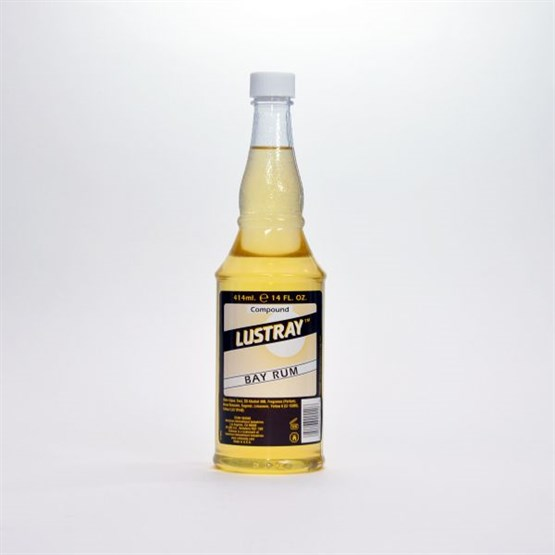 "LUSTRAY AS ""Bay Rum"" 414ml (Testmenge 10ml)"