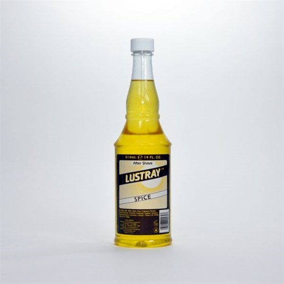 "LUSTRAY AS ""Spice"" 414ml (Testmenge 10ml)"