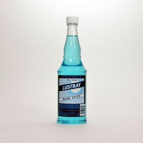 "LUSTRAY AS ""Blue Spice"" 414ml (Testmenge 10ml)"