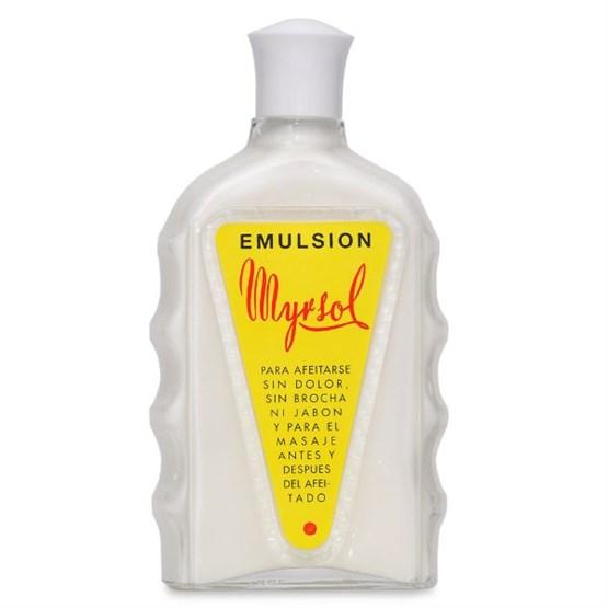 MYRSOL PRE-/AS Emulsion 180ml (Testmenge 10ml)