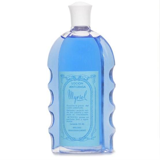 """MYRSOL Haarwasser """"Antigrasa"""" 235ml (Testm. 10ml)"""