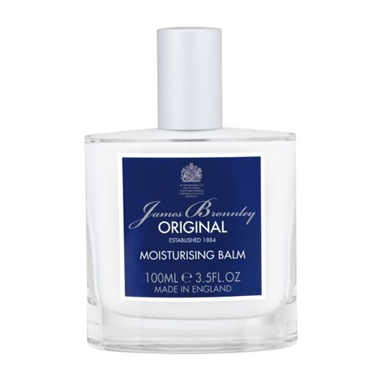 BRONNLEY ORIGINAL Balsam 100ml (Testm. 10ml)