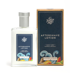THE HANDMADE SOAP COMPANY Aftershave Lotion 100ml