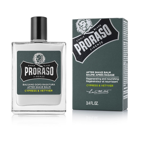 "PRORASO AS Balsam ""Cypress & Vetyver"" 100ml"