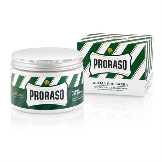 "PRORASO PROFI Pre-Shave ""klassisch"" (grün) 300ml"