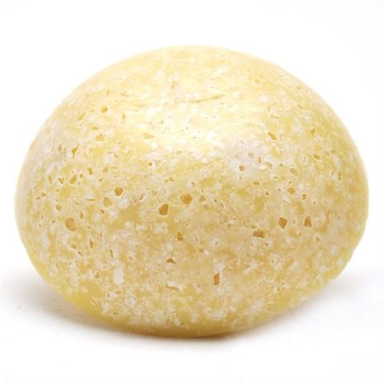 Waldfussel Shea-Salzseife pur, Gesichtsseife 100g