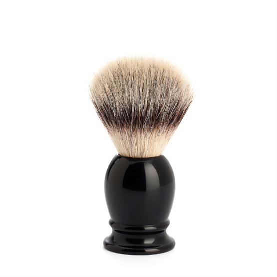 MÜHLE Rasierpinsel Silvertip Fibres® 19mm schwarz