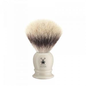 MÜHLE Rasierpinsel Silvertip Fibres® 19mm creme
