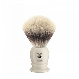 MÜHLE Rasierpinsel Silvertip Fibres® 21mm creme