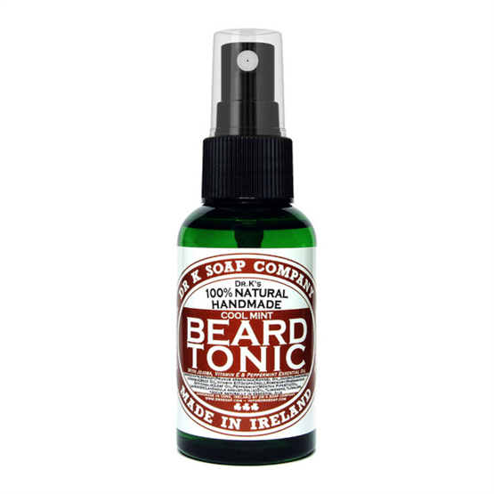 DR. K SOAP COMPANY Bart-Tonic (Bartöl) 50ml