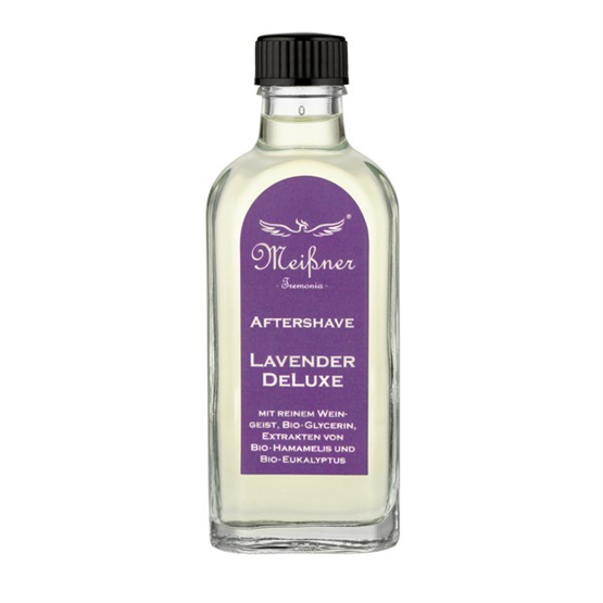 """Meißner Aftershave """"Lavender De Luxe"""" 100ml"""