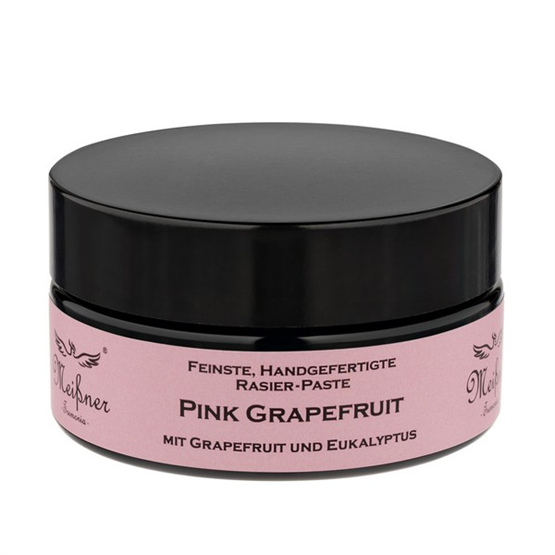 """Meißner Rasierpaste """"Pink Grapefruit"""" 100ml"""