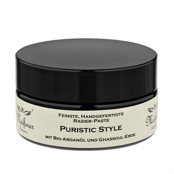 """Meißner Rasierpaste """"Puristic Style"""" 100ml"""