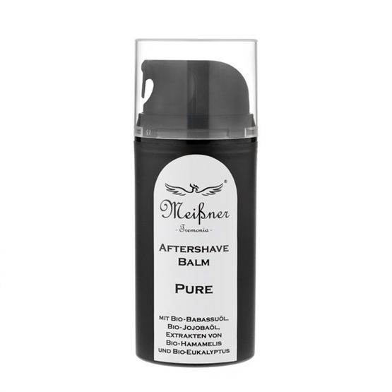 "Meißner Aftersh. Balsam ""Pure"" 100ml"