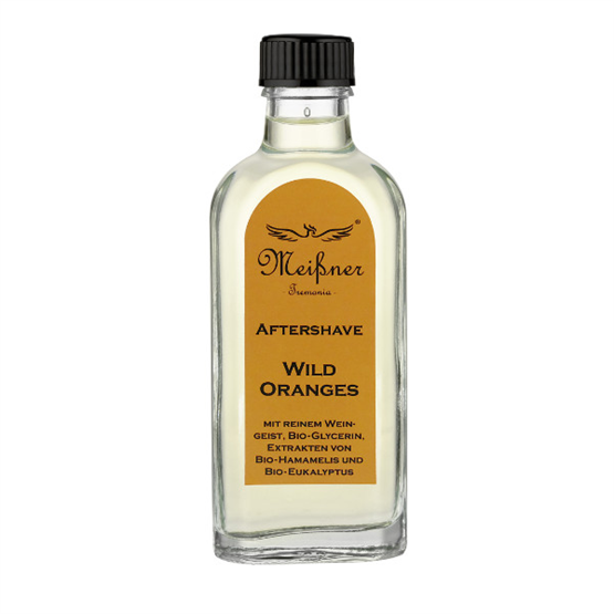 "Meißner Aftershave ""Wild Oranges"" 100ml"