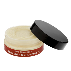 "Meißner Bio-Deocreme ""Benzoe - Bergamotte"" 75g"