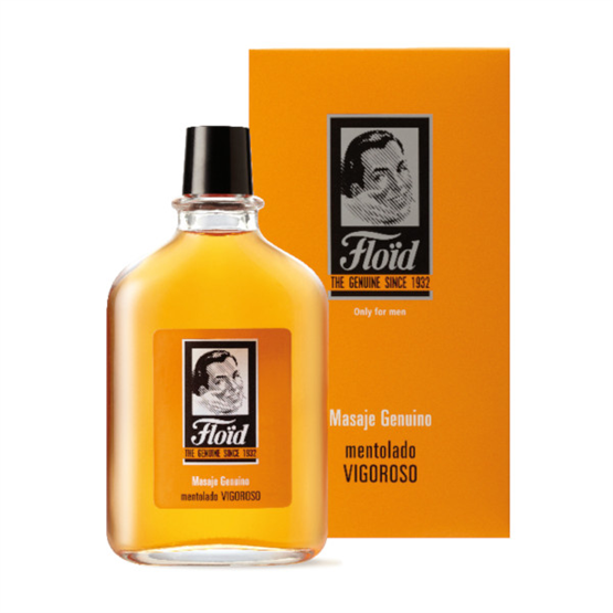 "FLOID AS ""Genuine - VIGOROSO"" 150ml"
