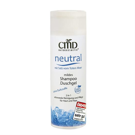 CMD Neutral Shampoo / Duschgel 200ml