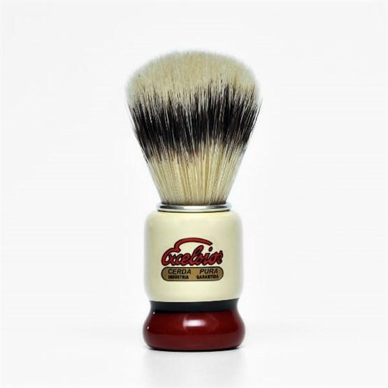 Semogue Excelsior Rasierpinsel Borste Modell 1438