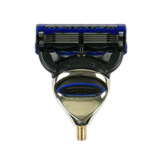 RAZOLUTION EVO F Adapter M5 auf Gillette® Fusion®