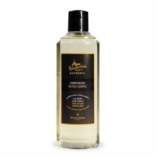 ALVAREZ GOMEZ BARBERIA Shampoo 300ml