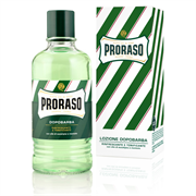 "PRORASO PROFI Aftershave ""klassisch"" (grün) 400ml"
