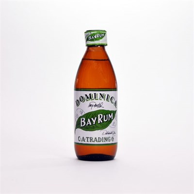 "DOMINICA AS ""Bay Rum"" 295ml (Testmenge 10ml)"