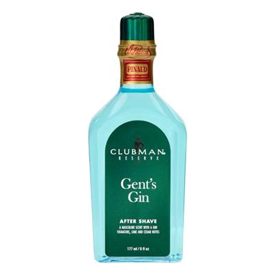 """PINAUD AS """"Gent's Gin"""" 177ml (Testmenge 10ml)"""