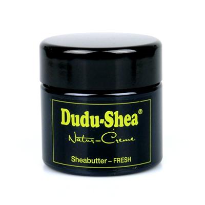 """Dudu-Shea® reine afrik. Sheabutter """"fresh"""" 100ml"""