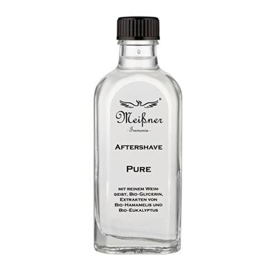 "Meißner Aftershave ""Pure"" 100ml"