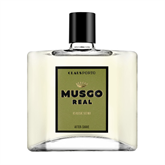 """MUSGO REAL AS """"Classic Scent"""" 100ml (Testm. 5ml)"""