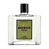 """MUSGO REAL EdC """"classic scent"""" 100ml (Testm. 5ml)"""