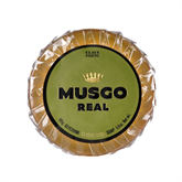 """MUSGO REAL Glycerinseife """"Classic Scent"""" 165g"""