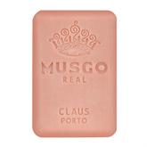 "MUSGO REAL Körperseife Men's ""Spiced Citrus"" 160g"