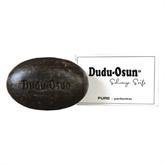 "Dudu-Osun® schwarze Seife ""pure"" ohne Parfüm 150g"