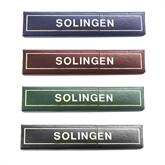 Rasiermesserscheide, RM-Box in 4 Farben, Größe XL