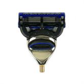RAZOLUTION EVO F Adapter M5 auf Gillette® Fusion®