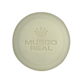 MUSGO REAL Rasierseife 125g