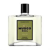 MUSGO REAL Rasieröl 100ml (Testmenge 5ml)