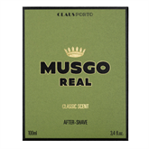 MUSGO REAL AS