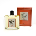 "MUSGO REAL AS #1 ""orange amber"" 100ml (Testm. 5ml)"