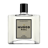 "MUSGO REAL EdC #2 ""oak moss"" 100ml (Testmenge 5ml)"